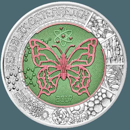 Münzen Shop Mozart