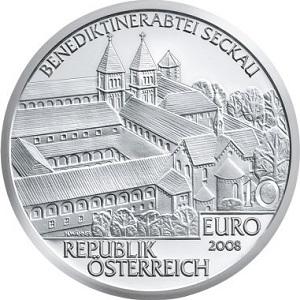 10 euro österreich 2005